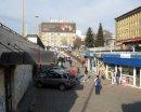 Prešov | Predstaničné námestie