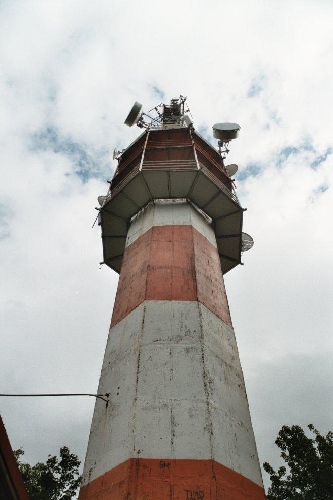 Rozhľadňa na Stráži