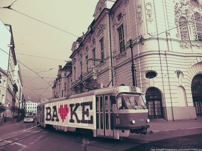 Slovenská Love