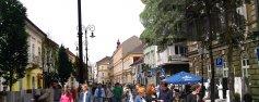 Košice | Ulica ľuďom