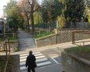 Prešov | mostík na stromoradí
