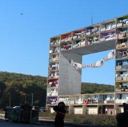 Košice | Architecture by LUNIK 9