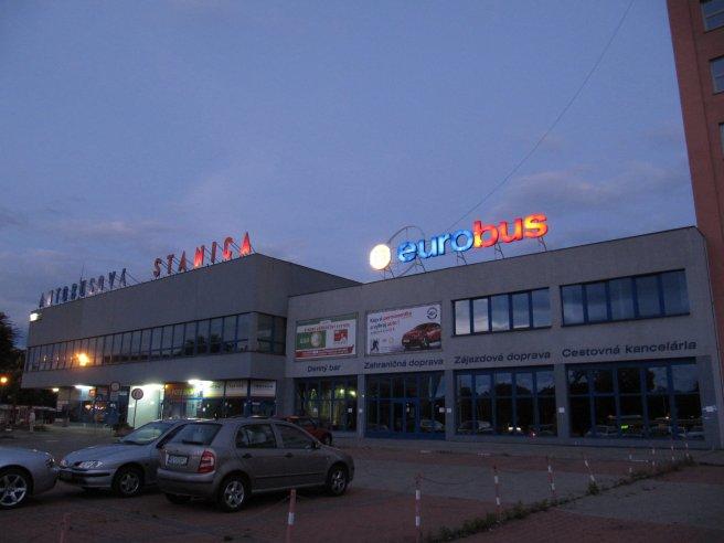 Staničné námestie