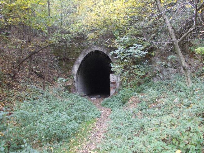 TUNEL GALLERY