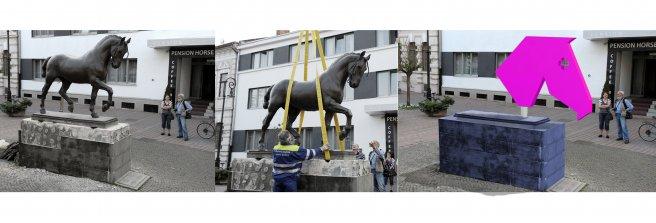 Vraňare vs. koňare