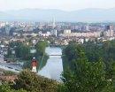 Košice | Alžbetin ostrov Košice - (Annin ostrov Ťahanovce)