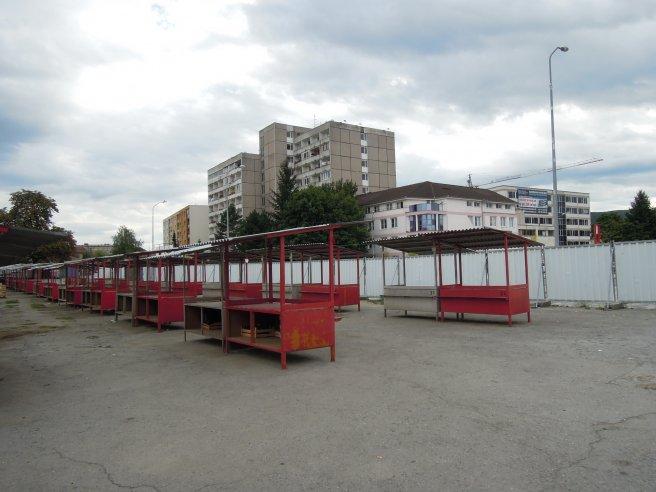 Mestská tržnica