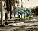 Košice | Za dažďa v čistom...