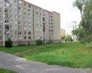 Prešov | Oddychová zóna Sibírska