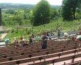 Prešov | Amfiteáter