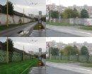 Košice | Škaredé múry