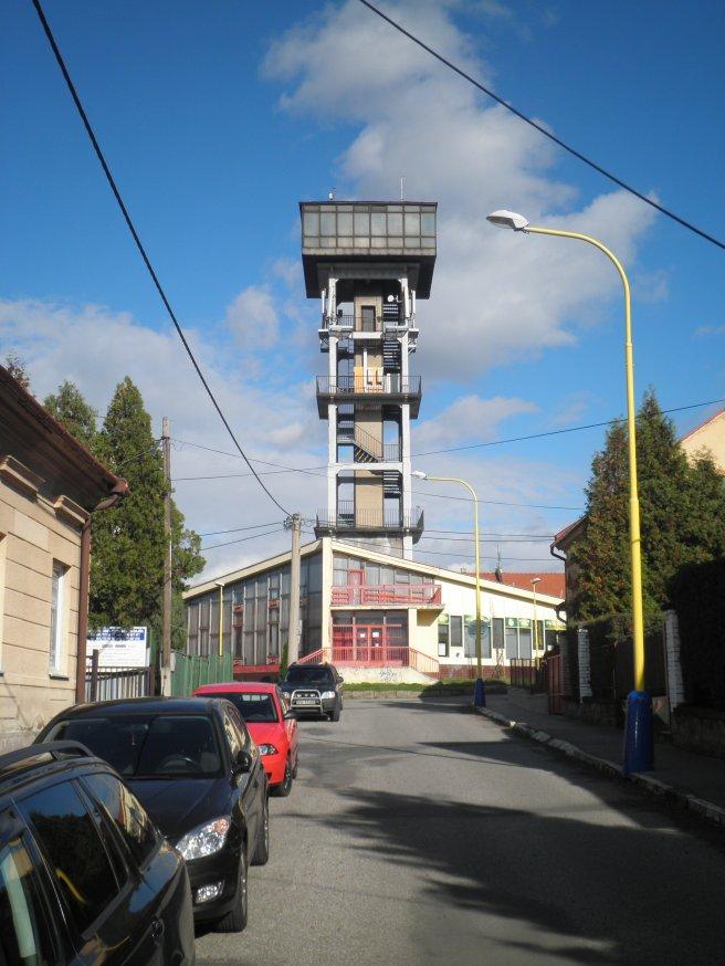 Veža_Prešov