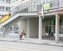 Košice | Koniec pasáží - recesia