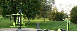 Košice | Bývanie v parku = Život v parku
