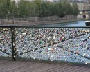 Košice | Most zamilovaných